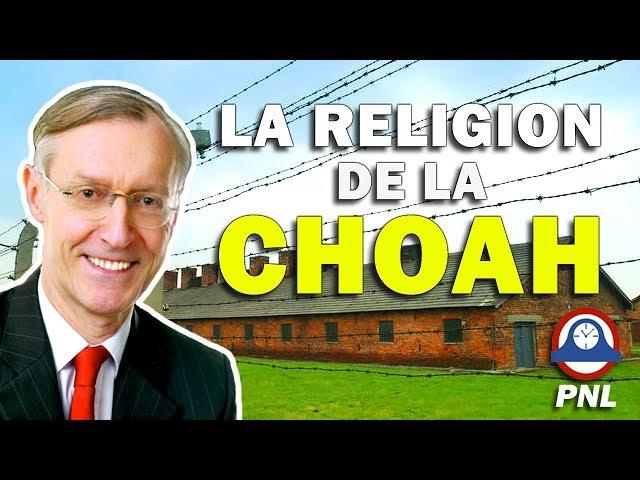 La religion de la Choah, par Henry de Lesquen