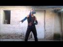 Industrial Dance Cyber Kyron