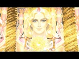 Sacred Rays of Serving. Golden Flame. Archangel Uriel and Archea Aurora