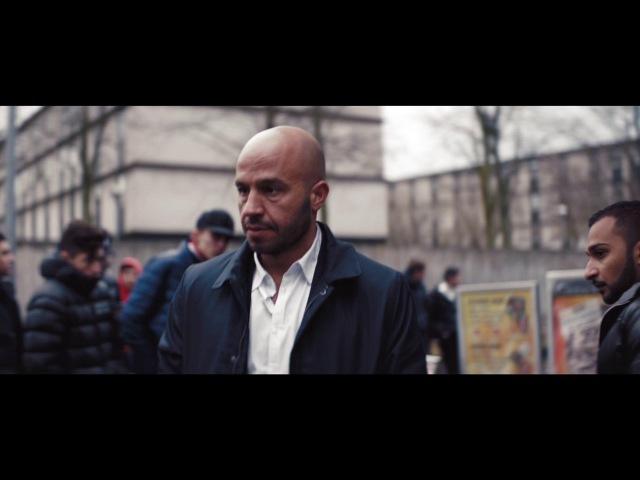 Преисподняя / Darkland / Underverden (2017) трейлер