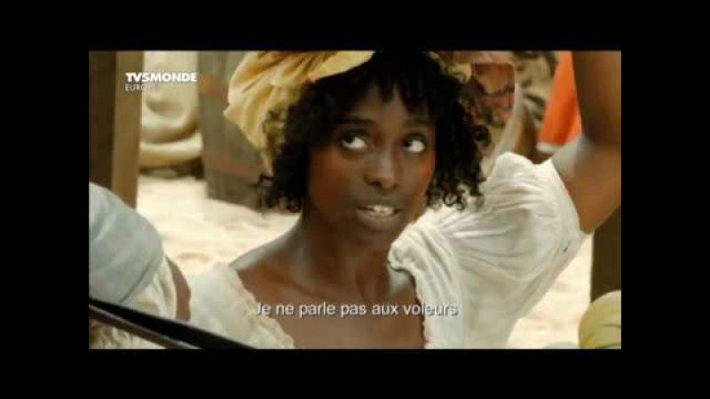 Туссен-Лувертюр / Toussaint Louverture Серия 1 (Филипп Ньянг / Philippe Niang) [2012, Франция]