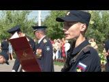 Научная рота ВУНЦ ВВС ВВА (2017 г.)