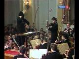 Sergei Stadler plays Saint-Saens - Rondo capriccioso (extract)