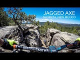Jagged Axe MTB  Glorieta, New Mexico