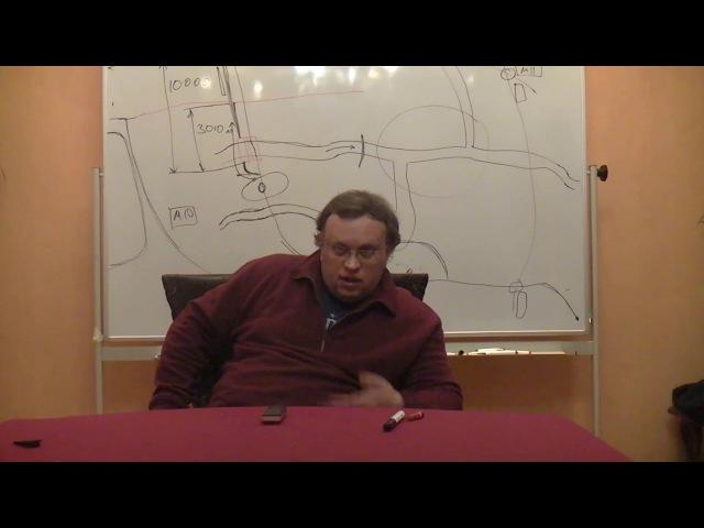 50 оттенков кризиса современной физики