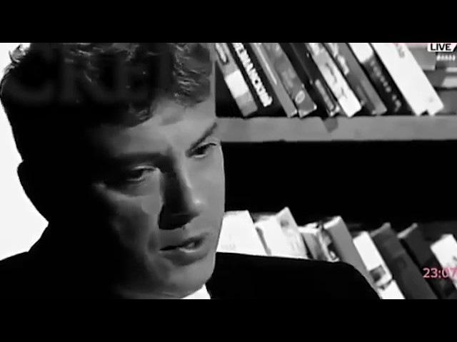 Интервью Немцова, удаленное с ТК Дождь Норд Ост,Курск