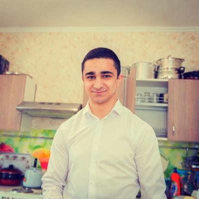 Джамал Алиев