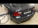 BMW e90 318is Авторское\гибридное\защитное покрытие Opti-Pie