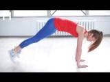 Интервальная тренировка. Как сжечь жир и сохранить мышцы Workout Будь в форме