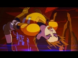 Ghostbusters XXX (охотники за приведениями) #аниме, хентай, порно мульт ANAL. Animation Big Ass Big Breasts Cumshot