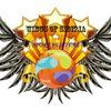 """Спортивный фестиваль """"Крылья Сибири"""""""