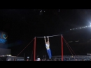 Олег Верняев Перекладина АА - Чемпионат мира Монреаль 2017