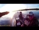 Рыбалка в Карелии 08.06.2017-12.06.2017
