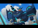 """Transformers: Robots In Disguise Combiner Force S03E21 """"Collateral Damage"""""""