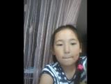Даяна Кудайбергенова - Live