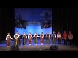Образцовый художественный коллектив Ансамбль народной песни