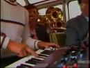 Ансамбль Мелодия - Rockys Theme (1985)