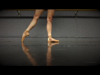 Pointe Chronicles Part 1 by  Kylie Shea