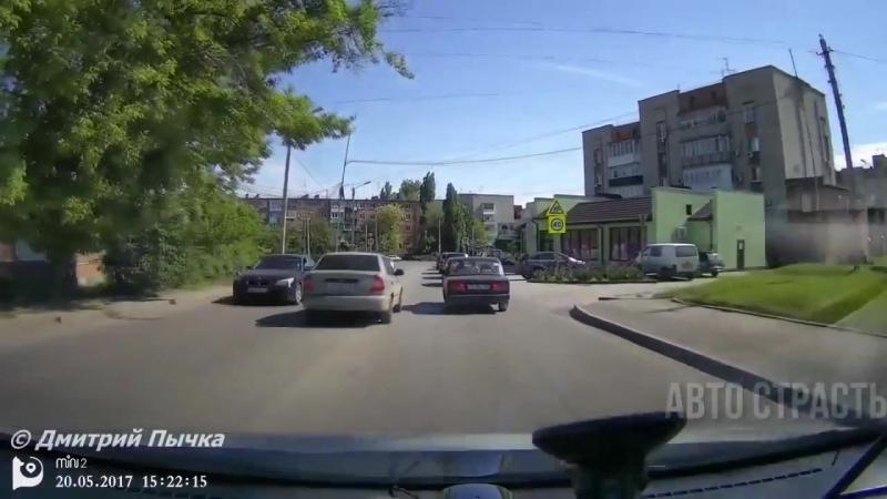 АвтоСтрасть - Подборка аварий и дтп 625 (Май 2017)