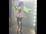 Наташа Арарат/icemixclub/ Маша Распутина