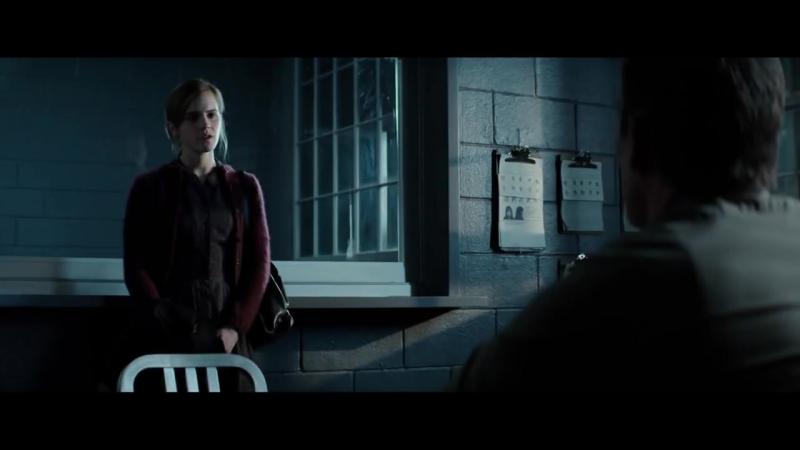 Затмение (2016). Трейлер на русском