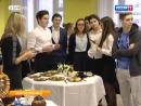 В Муравленко проект Кухня без границ собрал всех десятиклассников