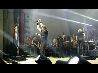 Ария - Замкнутый круг (07.03.2017, Н.Новгород, ККЗ)