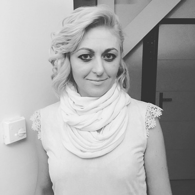 Людмила Крамар