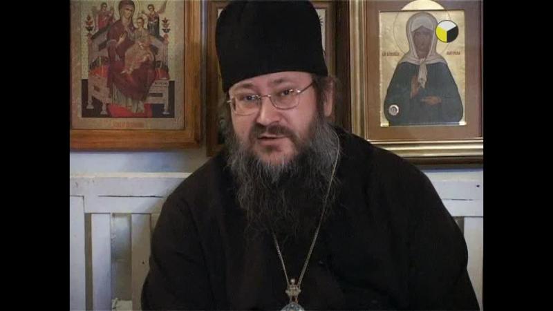 3ч. Крестовый поход Ватикана против Православия(Фильм Галины Царевой)