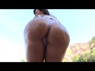 Lisa Ann упругая жопа зрелой мильфы порнозвезды [подборка попа попка тверк большая зрелая мамка секс порно мильфа большие сиськи