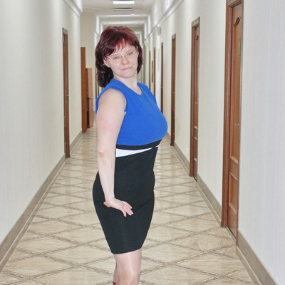 Вероника Белова