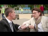 Горячее интервью Андрея Малахова с Алексеем Паниным!