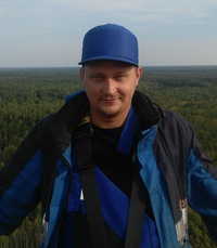 Роман Векшин