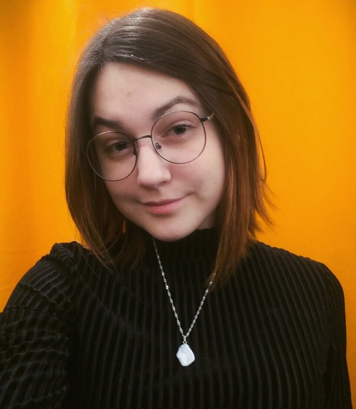 Алина Дубовцева   Москва
