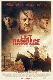 Последняя ярость / Last Rampage (2017)