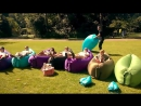 Надувной лежак Lamzac Hangout