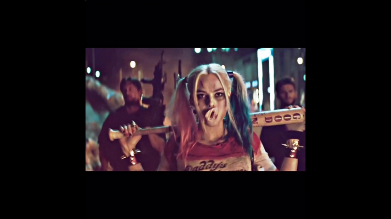 Suicide Squad   Отряд Самоубийц   Harley Quinn   Харли Квинн   VINE   Вайн