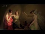 «Мифы Древней Греции (11). Психея. Красавица и чудовище» (Познавательный, история, 2015)
