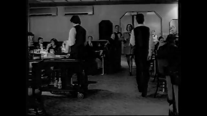 Реклама (ТВ-Центр, 11.01.1998) Хилак форте, Три пескаря