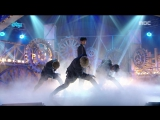 KNK - Sun, Moon, Star @ Music Core 170527
