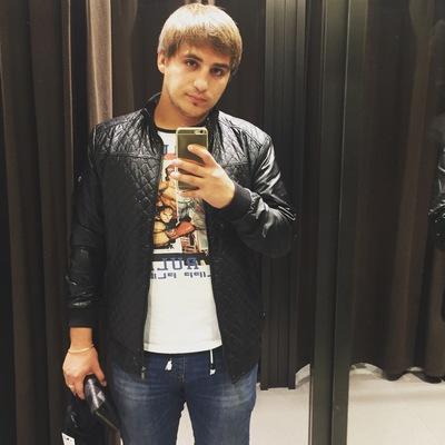 Коля Эйвазов