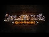 Стрим Heavy Metal Machines и чё это)