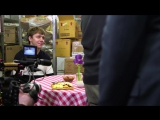 Soup and a Sandwich Bloopers