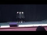НЕРАЗДЕЛИМОЕ-Образцовый хореографический ансамбль