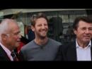 Grosjean est déjà impatient à l'idée de participer à un Grand Prix sur le sol français