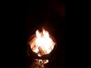 красивый огонь и я ебал твою телку