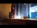 21.09.2017 благотворительный концерт с победителем шоу Голос дети-3 Данилом Плужниковым. г.Козьмодемьянск