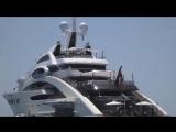 Дворцы и яхты президента Украины Порошенко