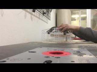3D-фрезерование | Mobile Solutions