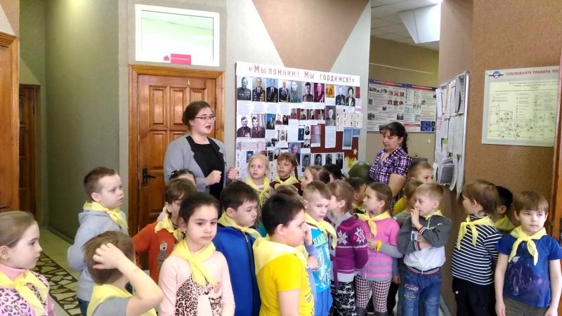 21 апреля 2017 Информационно-библиотечный центр для молодёжи, Червишевский тракт